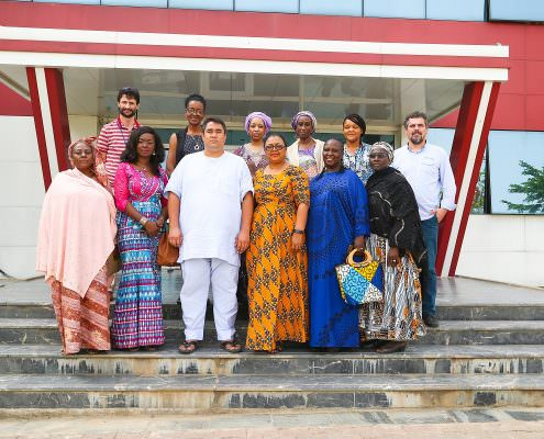 AWEP partners with Nile
