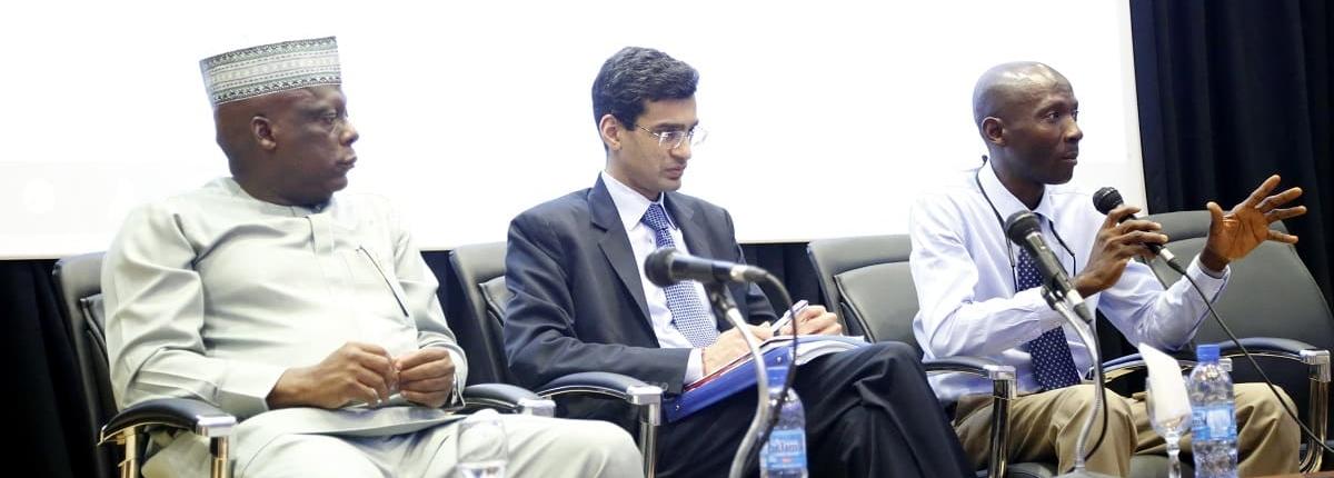 IMF Conference: Regional Economic Outlook (Sub-Saharan