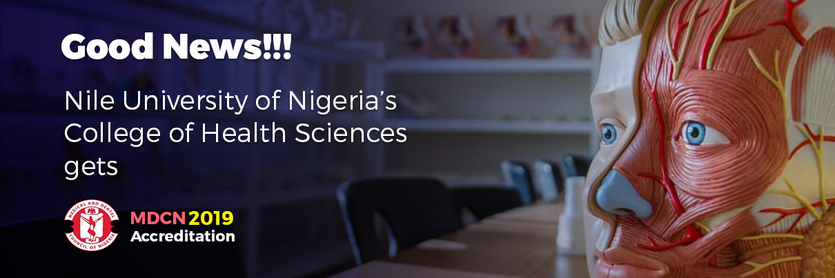 Home - Nile University of Nigeria